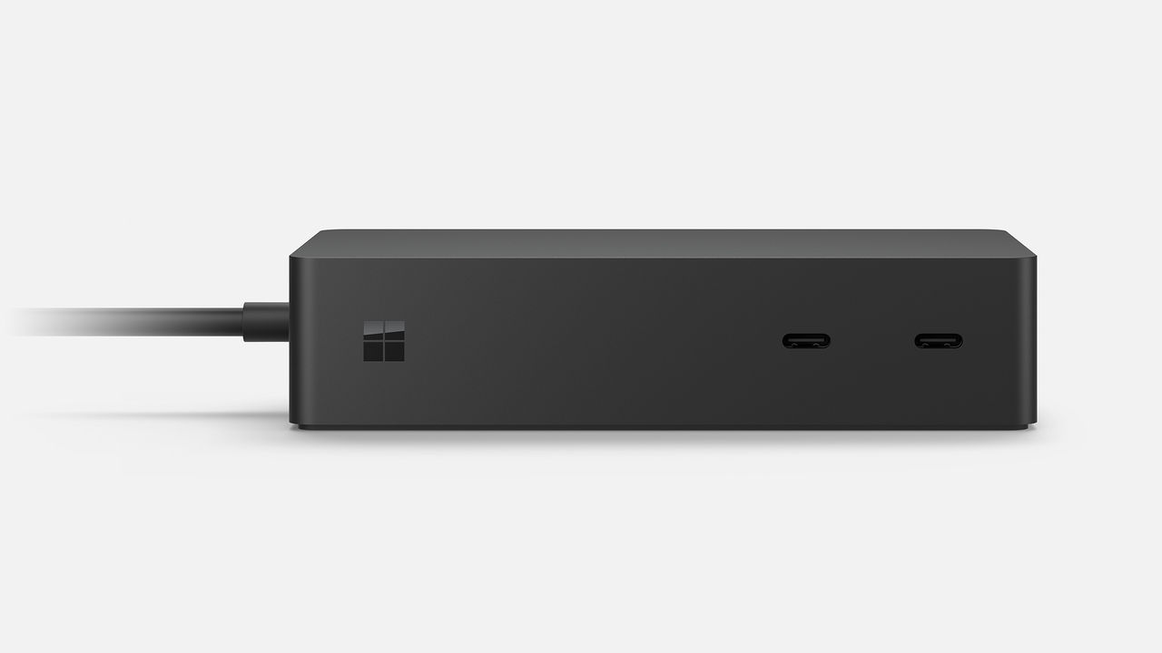 Surface Dock 2